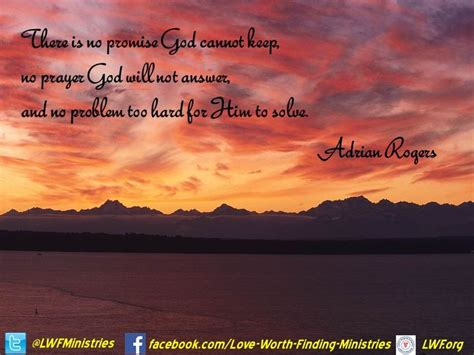 dr adrian rogers quotes image quotes  hippoquotescom