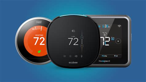 the best smart thermostats for homes and budgets of all sizes review