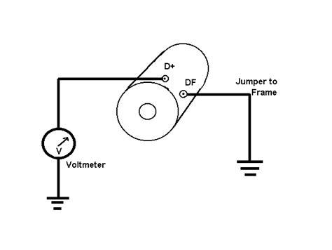 Ford 3000 Generator Wiring by 3000 Ford Generator Wiring Diagram Diagrams