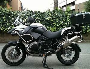 Topcase Bmw R1200gs : motocicleta bmw imagen competencia cu l es la m s bella ~ Jslefanu.com Haus und Dekorationen