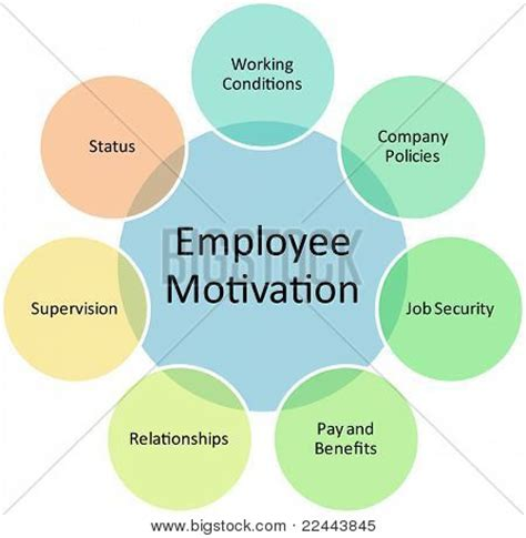 A Company Model Free Workplace Policy And Program Employee Motivation Business Diagram Management Strategy