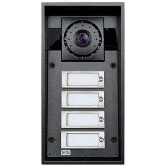 helios ip force ipk intercom door phone  buttons