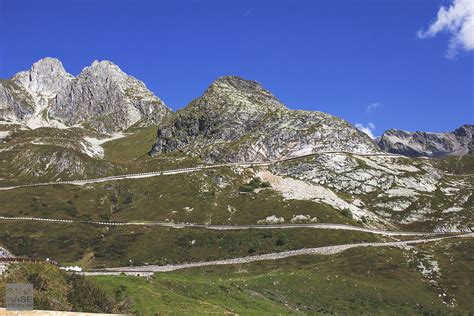 col du mont cenis day 2 416 km great and st bernard pass