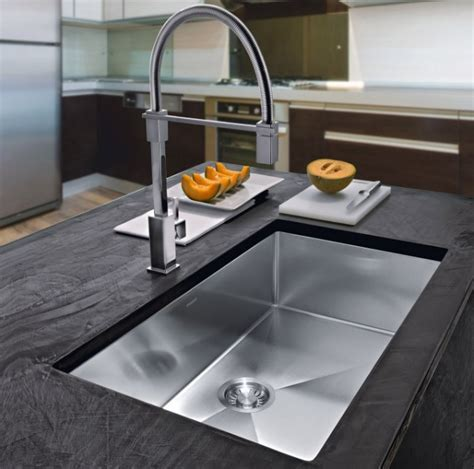 Kitchen Products   Franke Kitchen Systems