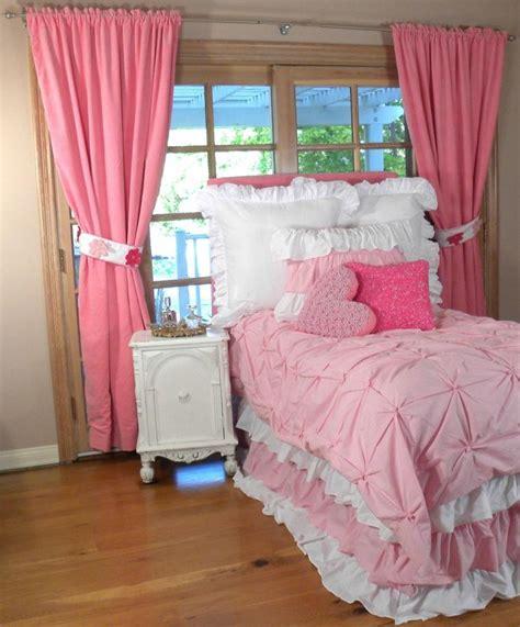 rideau chambre fille rideaux chambre enfant un élément important
