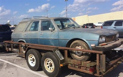 Peugeot 504 Wagon by Engine Work Needed 1976 Peugeot 504