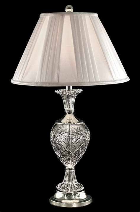 dale tiffany gt crystal table lamp