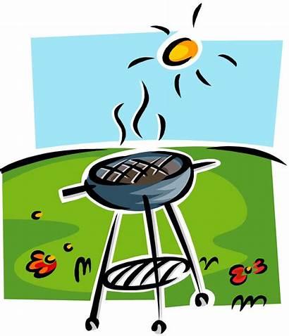 Bbq Clipart Party Backyard Barbecue Clipartpanda Clip