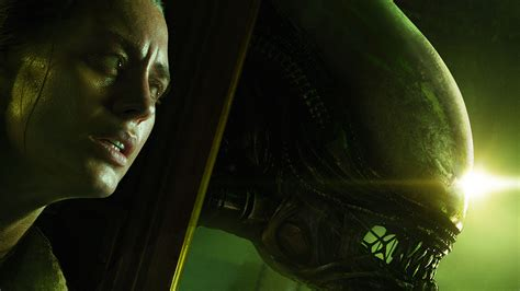 Alien Isolation Is The Best Vr Horror Game Youve Never