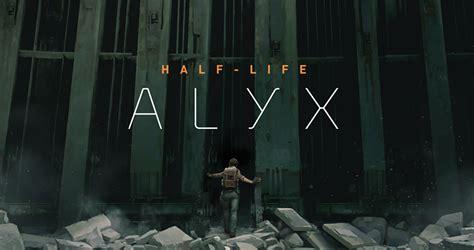 half alyx steam
