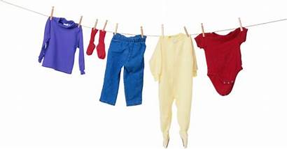 Clothes Line Clothesline Transparent Laundry Washing Silhouette