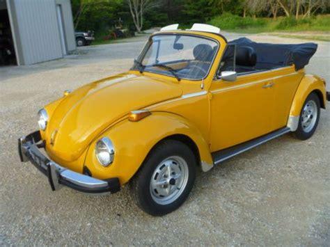 find   volkswagen super beetle base convertible