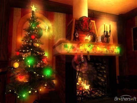 christmas holiday screensaver  hd wallpapers