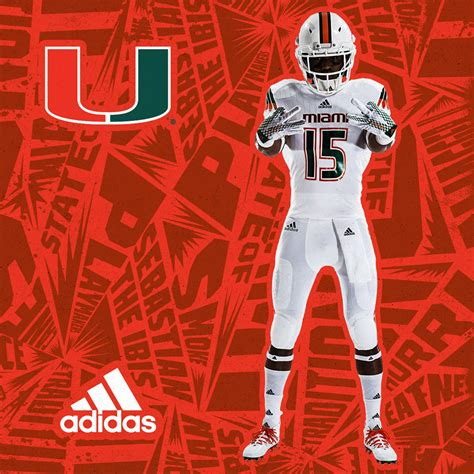 cleat options highlight  miami hurricanes