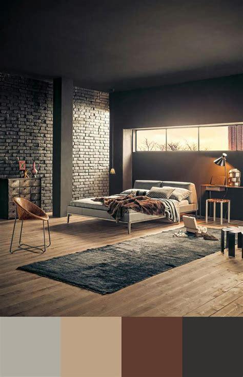 chambre tendance tendance couleur chambre à coucher unique design feria