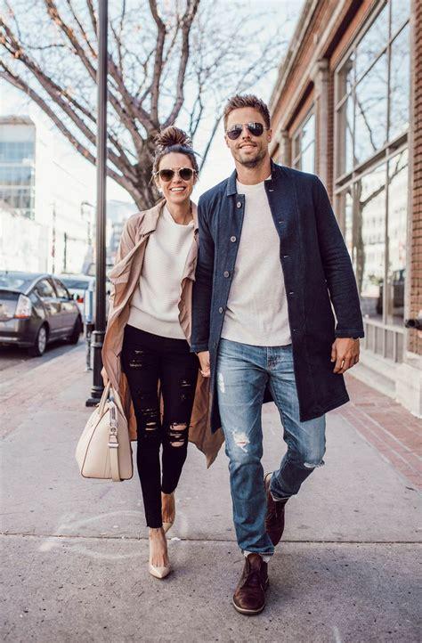 Best 25+ Couple style ideas on Pinterest   Stylish couple Fashion couple and Sweet couples