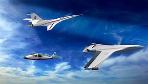 NASA's New X-plane And The Future Of Electric Aircraft ...