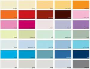 Pics Photos Dulux Paint Colour Chart - Lentine Marine #3037
