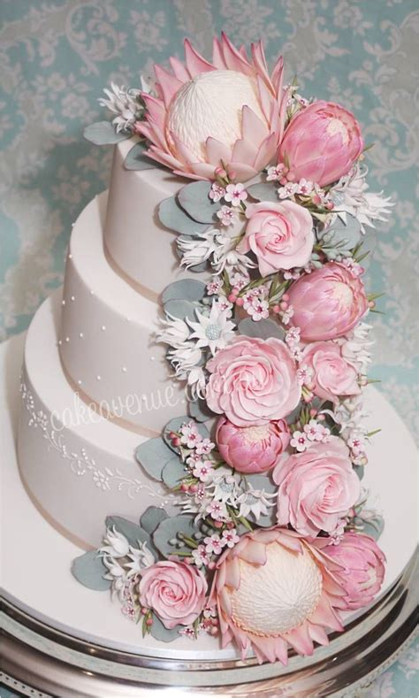 pin  cake avenue wedding cakes