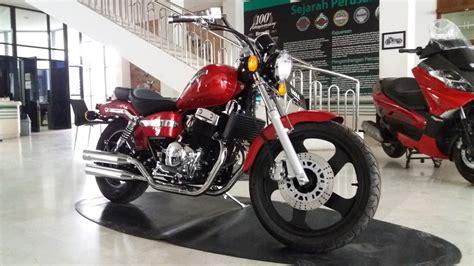 Gambar Motor Benelli Patagonian Eagle by Ada Yang Baru Di Showroom Benelli Motobi 250 Patagonian