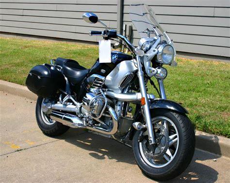2004 Bmw R1200c Montauk