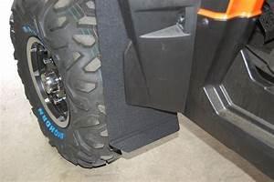 Trail Armor Rzr Xp 900 Mud Flap Fender Extensions