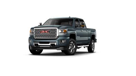 2018 New Gmc Sierra 3500hd Vehicles For Sale Folsom