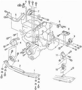 Nissan Engine Diagram
