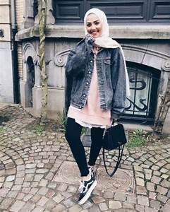 2017 Spring Outfit Ideas That Every Hijabi Should Try u00bb Celebrity Fashion Outfit Trends And ...