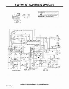 Miller Bobcat 250 Parts Diagram