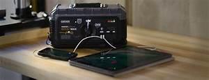 Noco Genius Gb500 Boost Max 20 000a 12v And 24v Ultrasafe