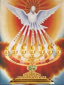 papa francisco on quot espíritu santo tú que llevas