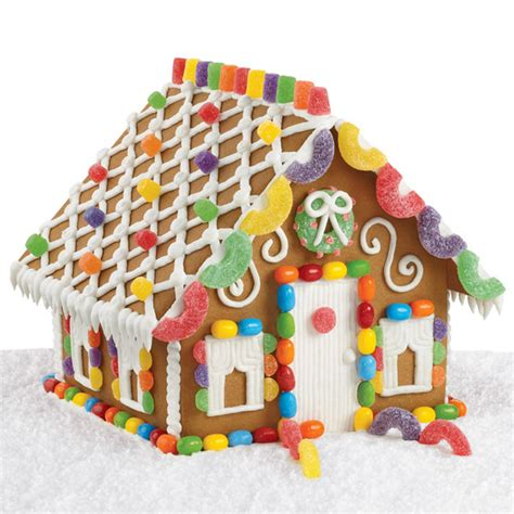 gingerbread house decorations sweet and simple gingerbread house wilton