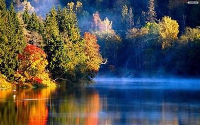 Lake Wallpapers Sunrise Desicomments