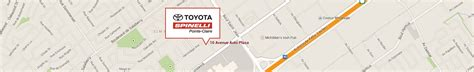 concessionnaire toyota  montreal spinelli toyota pointe