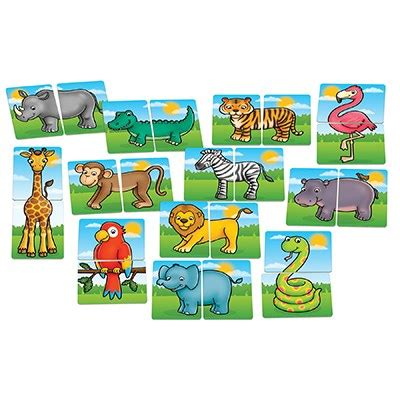 jungle heads tails game