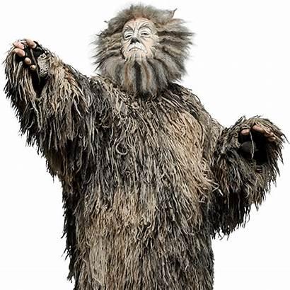 Deuteronomy Cats Musical Film Ken Alchetron Played