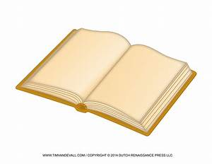 Free Open Book Clip Art Images & Template - Open Book Pictures