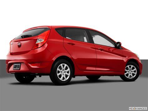 2013 Hyundai Accent Hatchback by Hyundai Accent Hatchback 2013 Dise 241 O Con Un Ligero Aire