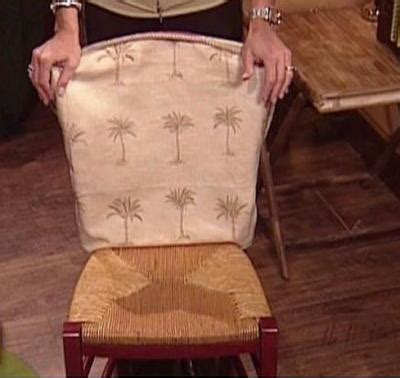 make a chair slipcover allfreesewing