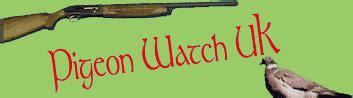 Pigeon Watch UK - Pigeon Shooting