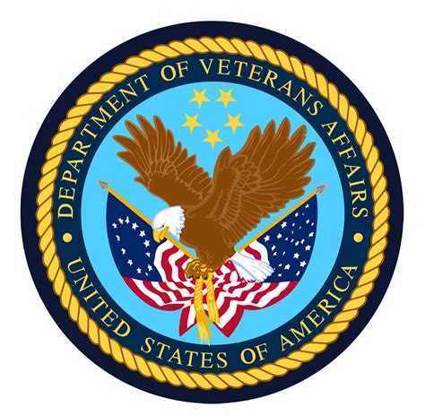 us department of state bureau of administration department of veterans affairs seal photo page