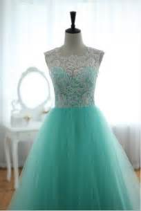 tulle bridesmaid dresses lace tulle wedding dress prom gown from wonderxue on etsy