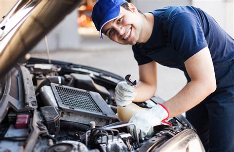 Finding Best Auto Service Near You  Car Egraf