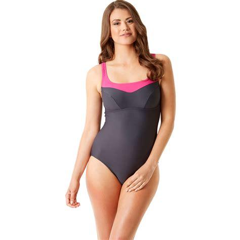 wiggle speedo womens essential jetspa  piece swimsuit