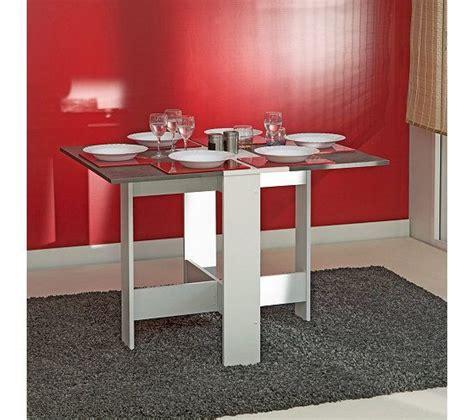 table de cuisine pliable 1000 idées sur le thème table pliable sur