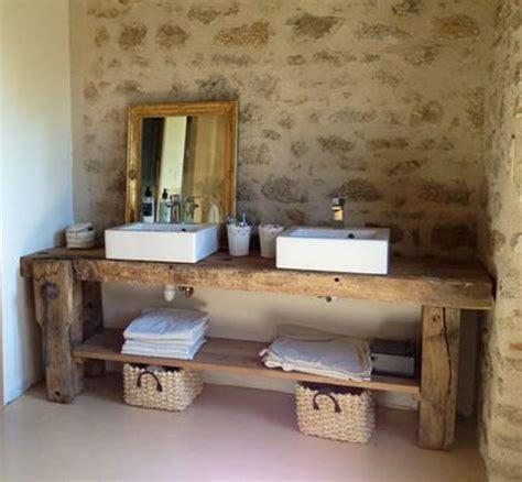 salle de bain actuelle salle de bain plan de travail cool plan de travail a carreler pour salle de bain with salle de