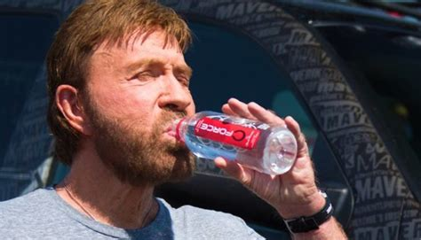chuck norris record chuck norris hosting 5k that could set chuck norris look