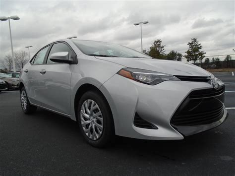 Mpg Toyota Corolla by 2019 Toyota Corolla Mpg Concept And Review Review Cars