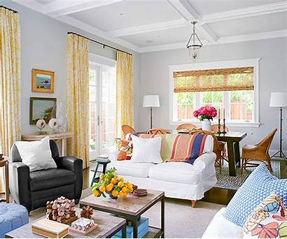 Storage Floor Open Sofa Living Plan Decorate